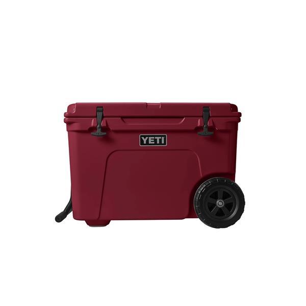 Yeti Tundra Haul - Harvest Red Image 1