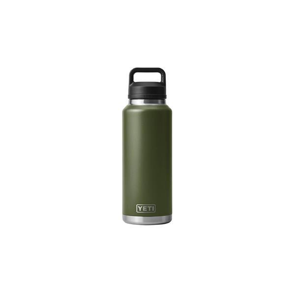 Yeti Rambler 46oz Bottle - Highland Olive Image 1