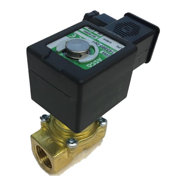 Pilot Gas Valve12v 1/2 BSP Image 1