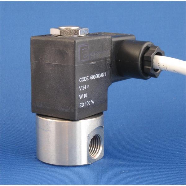 Nereus 12/24V Gas Valve Powersaver Image 1
