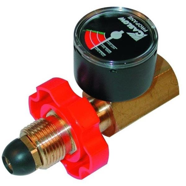 Gaslow 1610 Propane Screw-on Adaptor Image 1