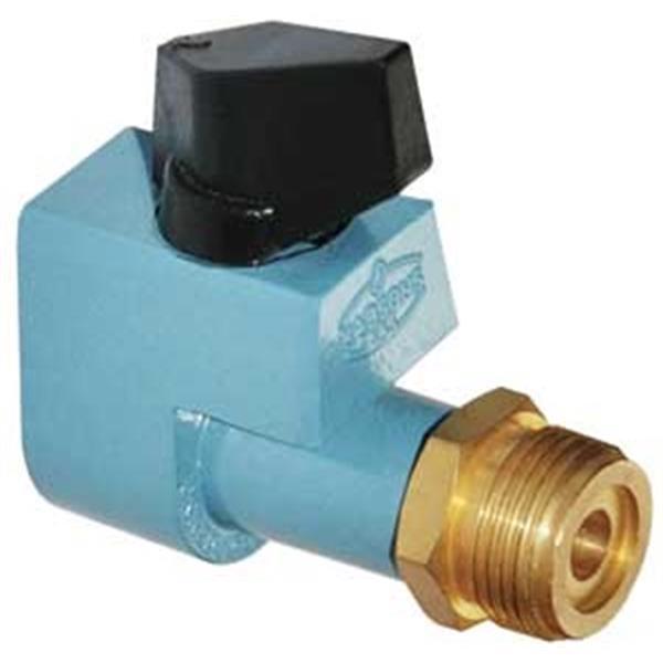 GasBoat 4014 21mm Clip-on Adaptor Image 1