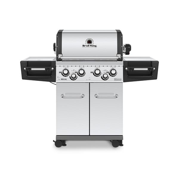 Broil King Regal S490 Pro Barbecue Image 1