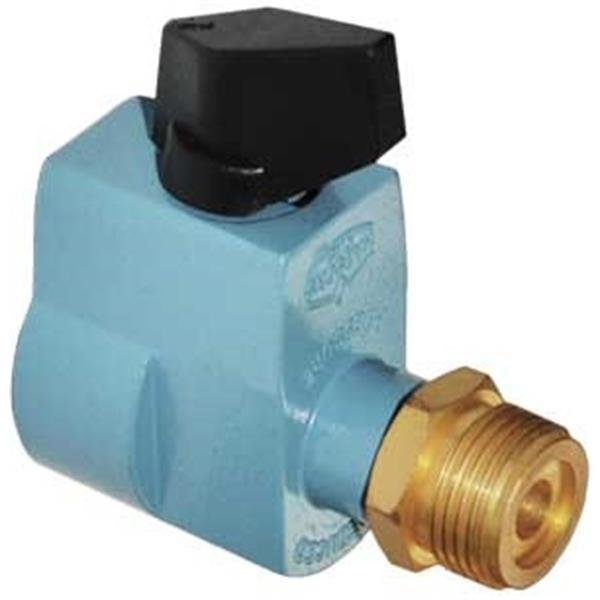 GasBoat 4020 27mm Clip-on Adaptor Image 1