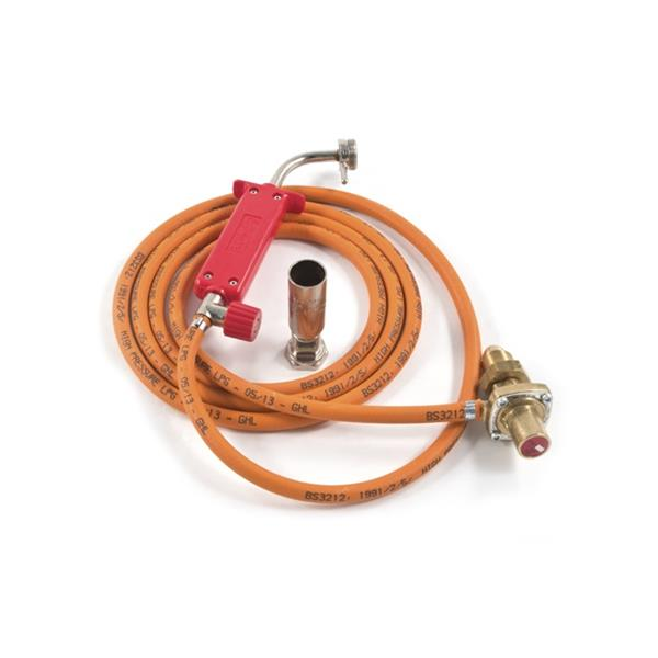 Bullfinch 110P Standard Torch Kit Image 1