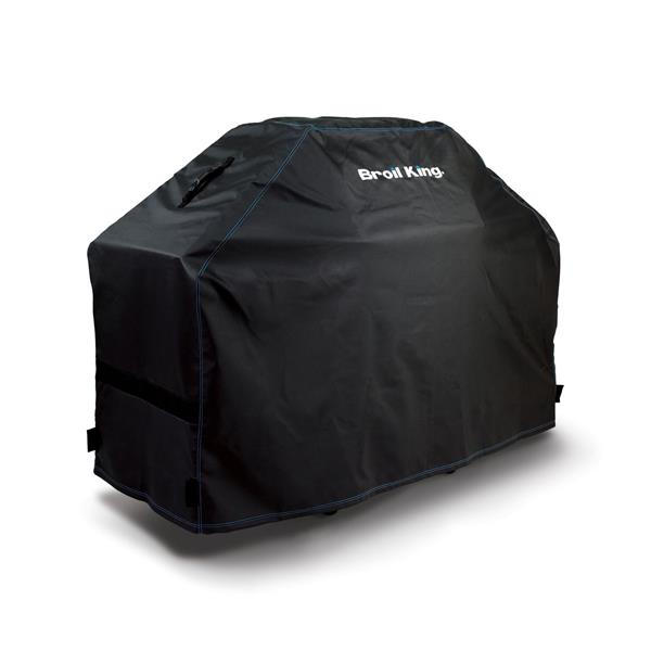 Broil King Baron 300 Series Premium BBQ Cover Image 1