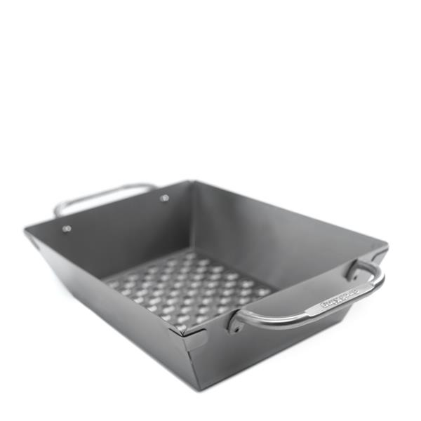 Broil King Deep Dish Grill Wok      Image 1