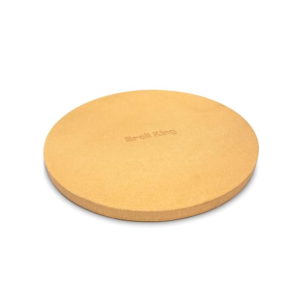Broil King Pizza Grilling Stone Image 1