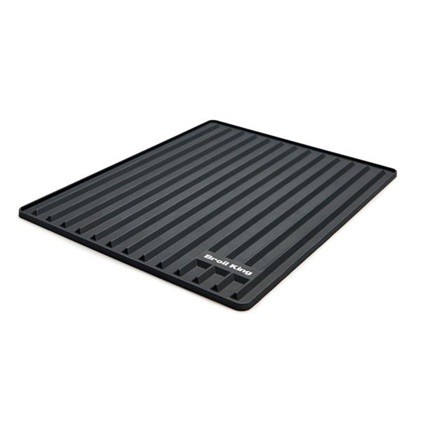 Broil King Silicone Side Shelf Mat Image 1