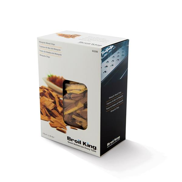 Broil King Mesquite Woodchips Image 1