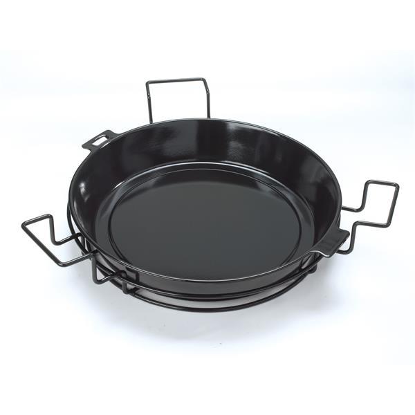 Broil King Keg Diffuser Set Image 1