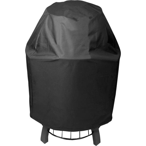 Broil King Keg Heavy Duty Grill Cover Image 1
