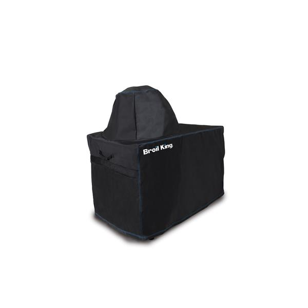 Broil King Premium Keg Cart Cover Image 1