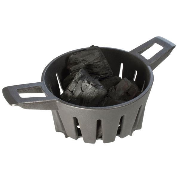 Broil King Keg Charcoal Caddie Basket Image 1