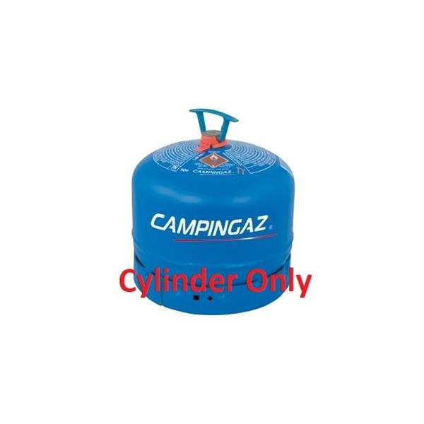 Campingaz Gaz R 904 NEW Empty Cylinder Only - GAS NOT INCLUDED Image 1