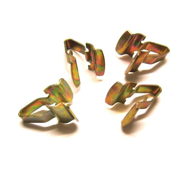 ENO Marine Pan Support Clips (Pack of 4) Image 1