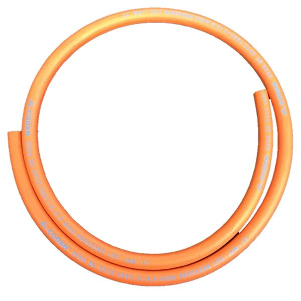 4.8mm High Pressure Hose BS 3212:1991 Type 2 Image 1