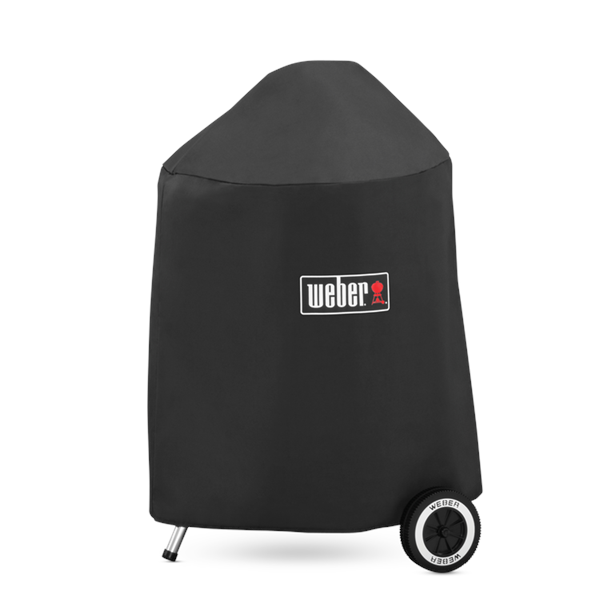Weber 47cm Series Premium Barbecue Cover Image 1