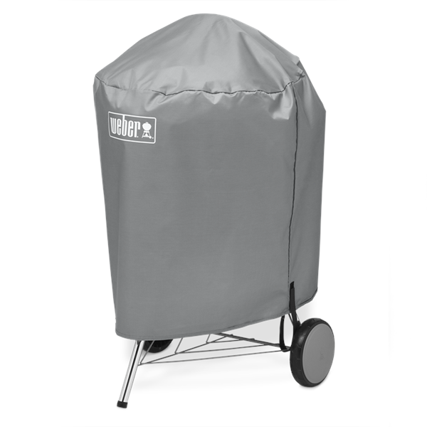 Weber 57cm Charcoal Barbecue Cover  Image 1