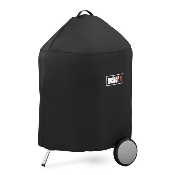 Weber 57cm Series Premium Barbecue Cover  Image 1