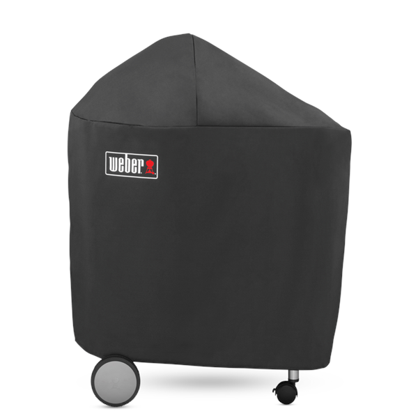 Weber Performer Premium Barbecue Cover Image 1