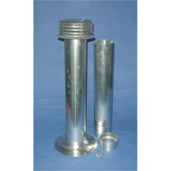 Morco Standard Flue Kit Image 1