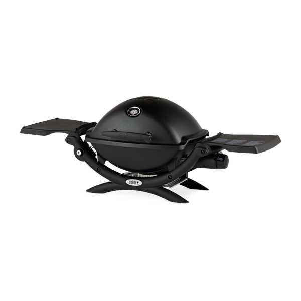 Weber Q1200 Gas Grill  Image 1
