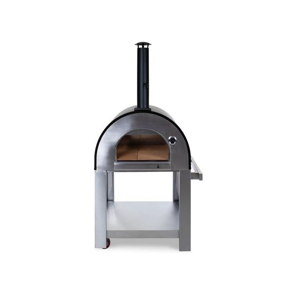 Alfresco Chef Verona Copper Pizza Oven Image 1