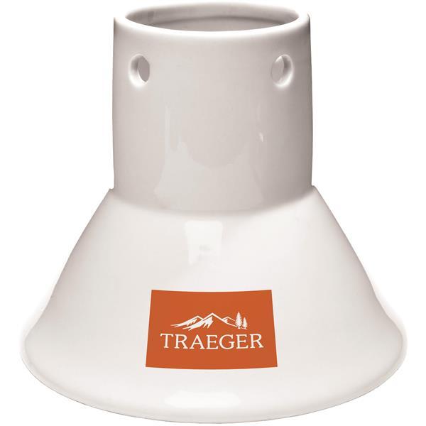 Traeger Chicken Throne Roaster Image 1