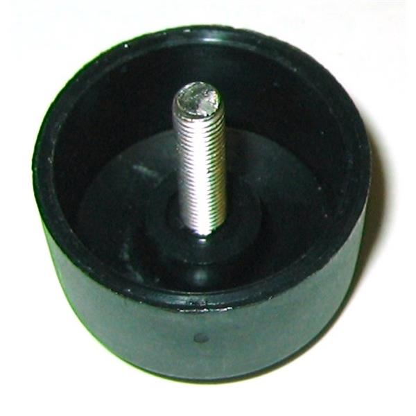 ENO Pan Holder Knob Black -  M3 Image 1
