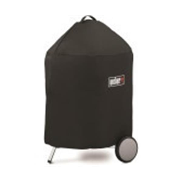 Weber Master-Touch Premium Barbecue Cover Image 1