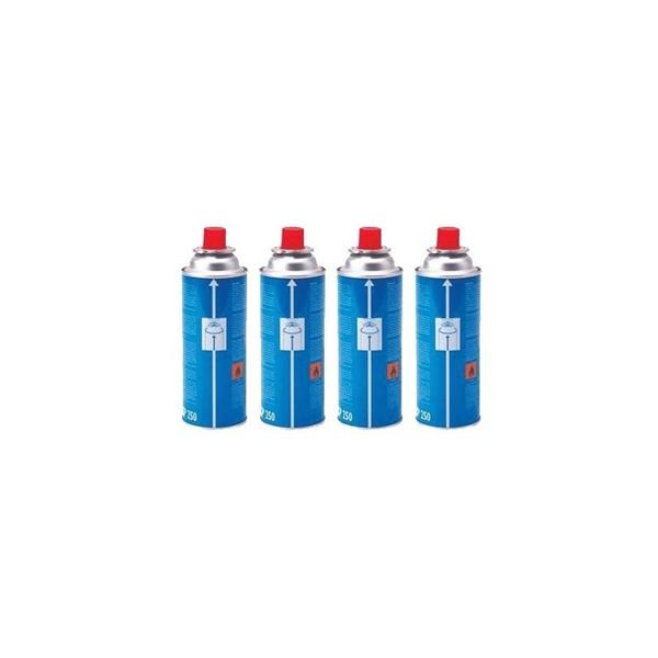 Campingaz Gas Cartridge 220g (6 x Pack's of 4) Image 1