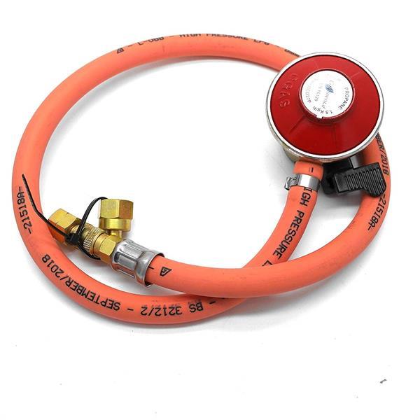 QRC Hose Kit 27mm Image 1