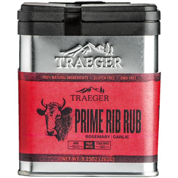 Traeger Prime Rib Rub (9.25oz) Image 1