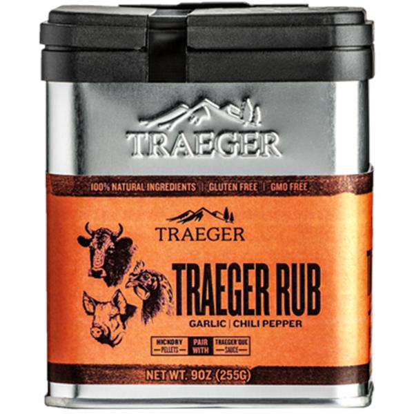 Traeger Rub (9oz) Image 1