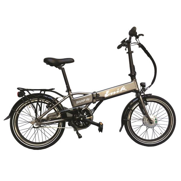 Narbonne ENIK Electric Bike Image 1