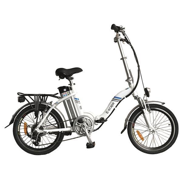 Narbonne E-Scape Electric Bike Image 1