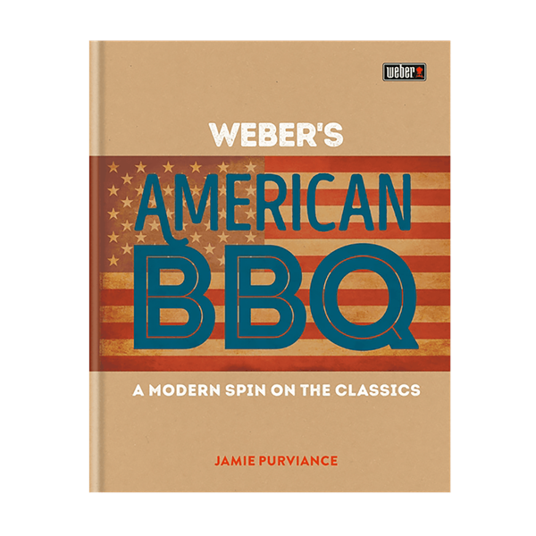 Weber's American Barbecue Image 1
