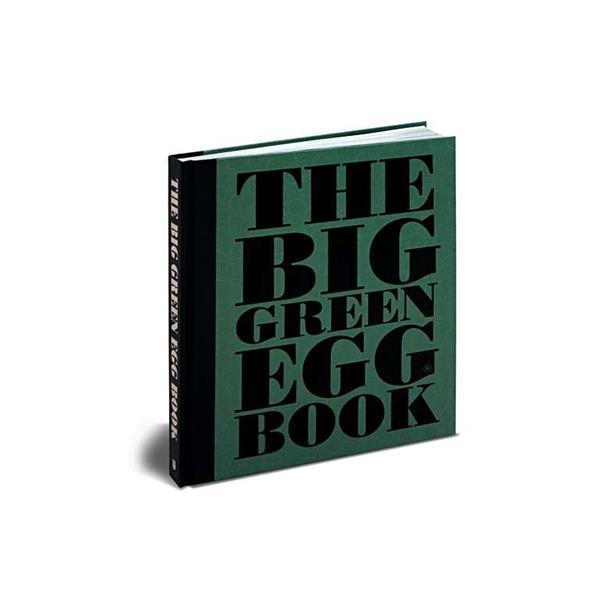 Big Green Egg Chef Book Image 1