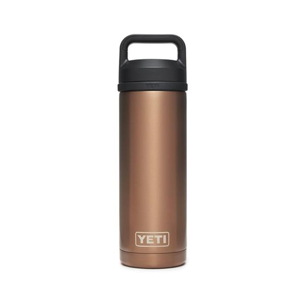 Yeti Rambler 18oz Bottle - Copper Image 1