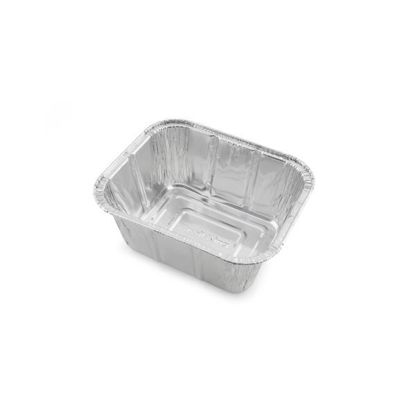 Broil King Pellet Grill 3 Pack Foil Drip Pans Image 1