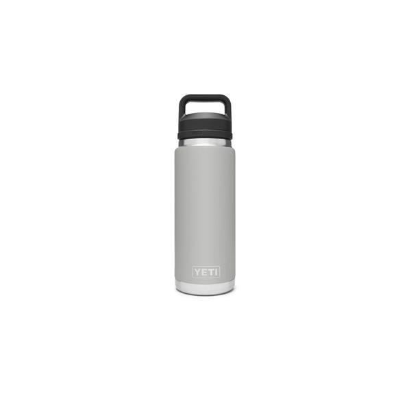Yeti Rambler 26oz Bottle - Granite Grey Image 1