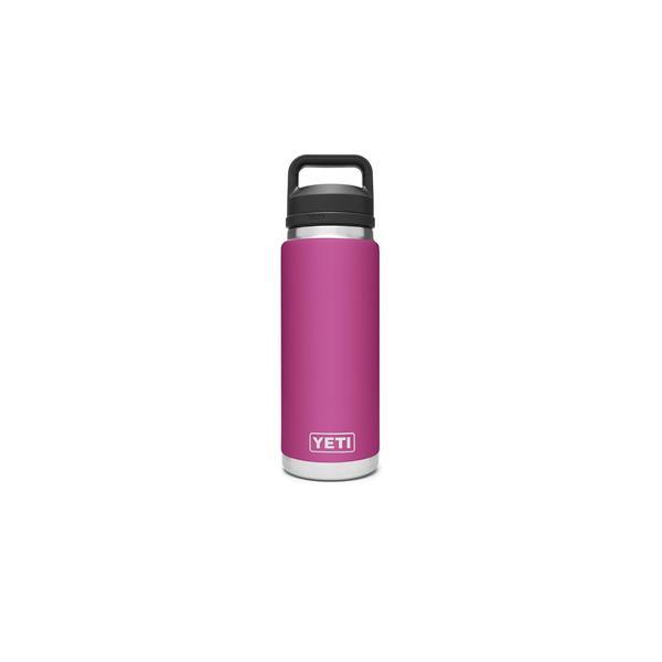 Yeti Rambler 26oz Bottle - Prickly Pear Image 1
