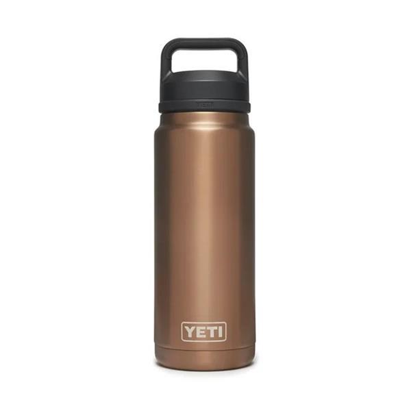 Yeti Rambler 26oz Bottle - Copper Image 1