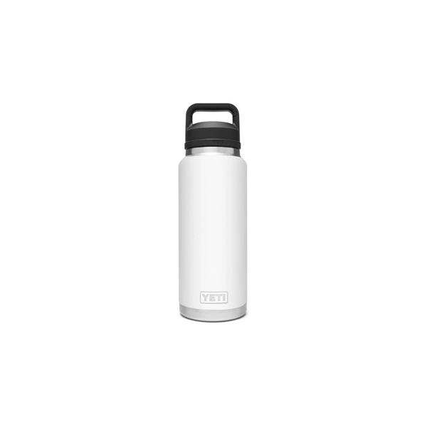 Yeti Rambler 36oz Bottle - White Image 1
