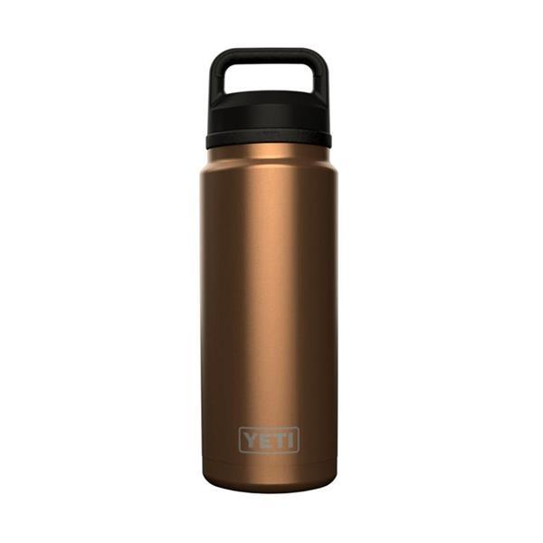 Yeti Rambler 36oz Bottle - Copper Image 1