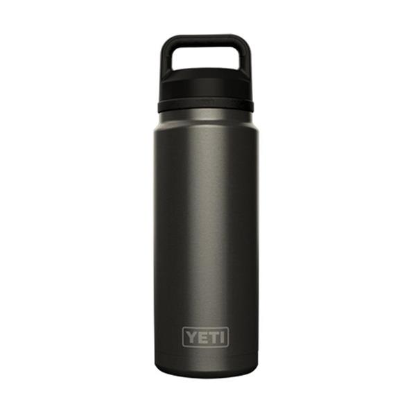Yeti Rambler 36oz Bottle - Graphite Image 1