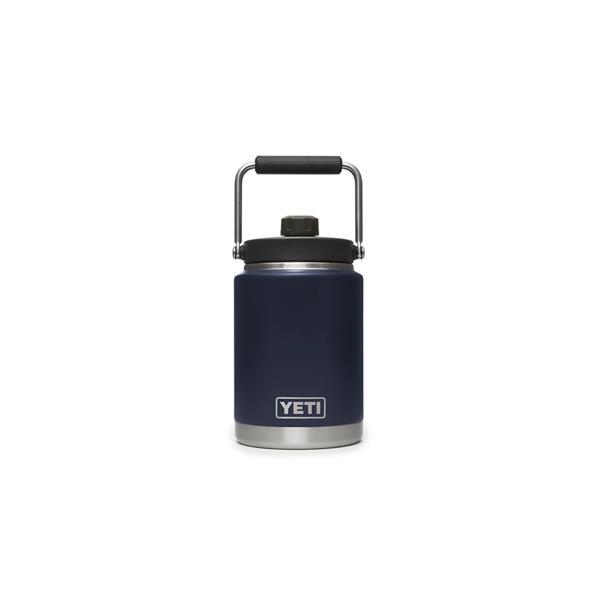 Yeti Rambler Half Gallon Jug - Navy Image 1