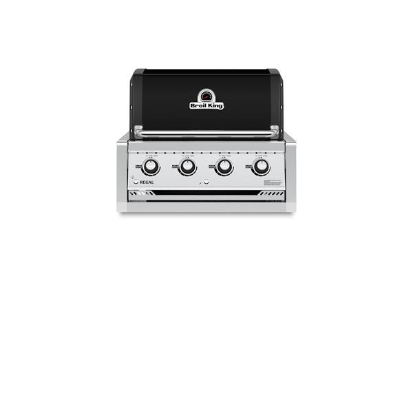Broil King Regal 420 Built-In (LPG) Image 1