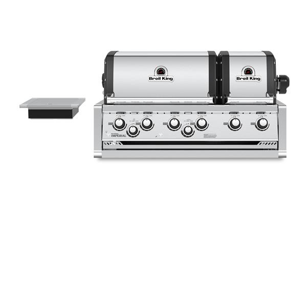 Broil King Imperial XLS Built-In (LPG) Image 1